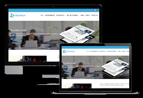 Web-based App & Webservices